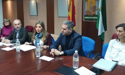 Más de 500 alumnos de Secundaria en Jaén participan en el Programa de Prevención de la Delincuencia en Menores de la Junta