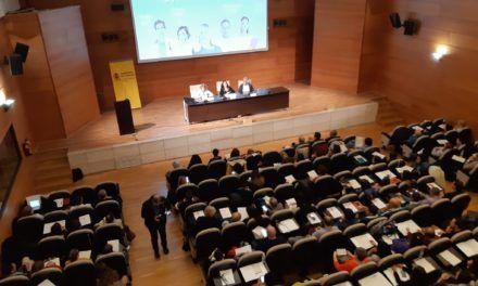 MÁS DE 300 PERSONAS ASISTEN A LAS JORNADAS POR LA ERRADICACIÓN DE LA VIOLENCIA DE GÉNERO