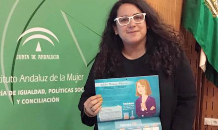 Doce mujeres andaluzas referentes protagonizan el calendario coeducativo del Instituto Andaluz de la Mujer para este curso