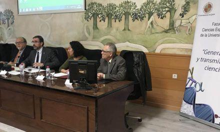 La Facultad de Ciencias Experimentales de la UJA celebra la festividad de su patrón, San Alberto Magno