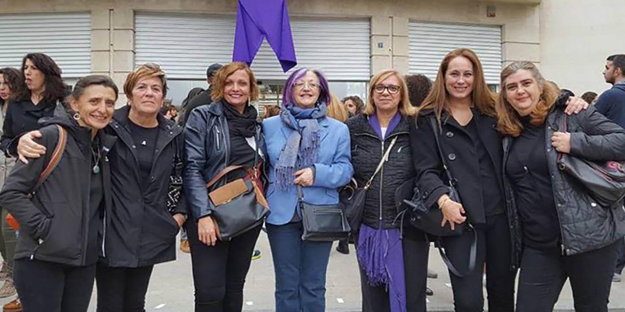El Seminario Mujer, Ciencia y Sociedad de la Universidad de Jaén, Premio Menina 2019