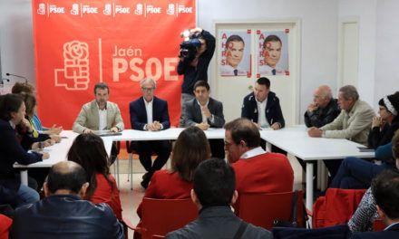 """José Guirao indica que el avanzado proyecto del Museo Nacional Ibero """"impulsará el patrimonio de Jaén"""""""