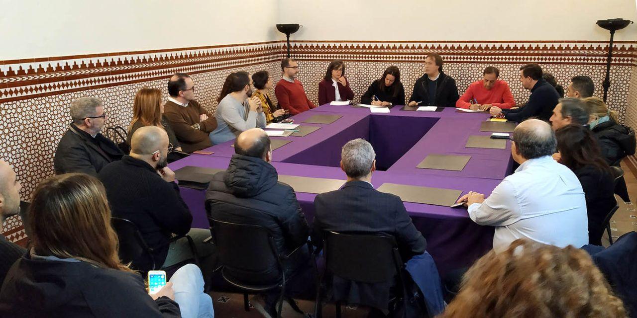 Jaén quiere poner orden en los apartamentos turísticos