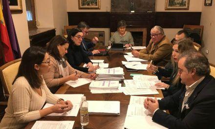 Jaén llevará a pleno la propuesta de cesión del solar de Los Uribe para construir el Museo Ciudad de Jaén con fondos de la Edusi-Feder