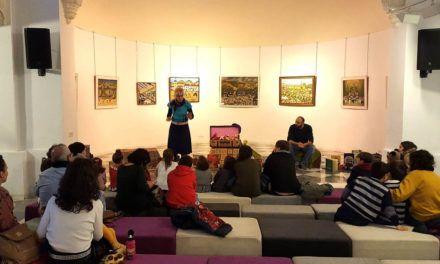 El Centro Cultural Baños Árabes acogerá los próximos 5 domingos un espectáculo sobre la Navidad en el mundo