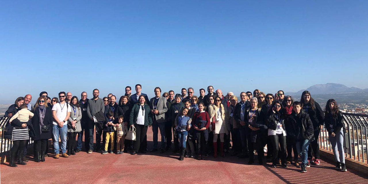Jaén acoge el I Encuentro Google Local Guide, dirigido a mejorar el posicionamiento turístico de la capital en Internet