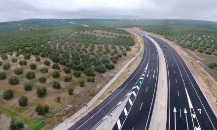 El PSOE muestra su satisfacción por la entrada en servicio del tramo Úbeda-Torreperogil de la A-32