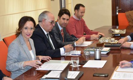 La Comisión Provincial de Urbanismo convalida 27 proyectos que invertirán 24,3 millones y generarán 141 empleos en Jaén