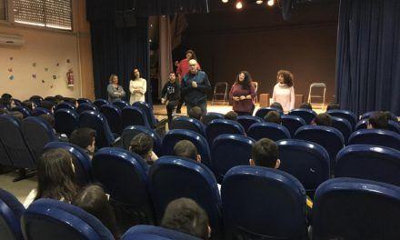El IAM impulsa en los centros de Secundaria talleres de teatro social para la prevención de la violencia de género en la juventud