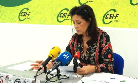 El 90,17% de los docentes de Jaén cree que sus tareas burocráticas perjudica la atención al alumnado
