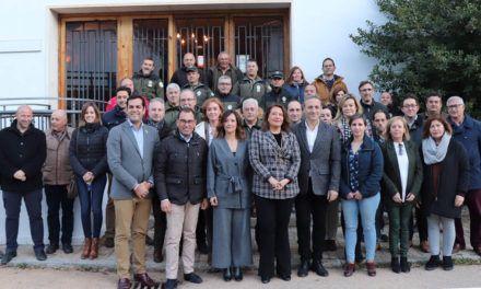 La Junta anuncia una inversión de más de ocho millones en actuaciones ligadas al Parque Natural de Cazorla y la provincia