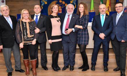 Respaldo unánime a la gestión del Ilustre Colegio Oficial de Enfermería de Jaén