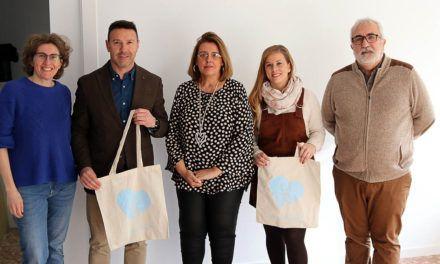 """Grupo Avanza colabora en el acondicionamiento de la sede de la Asociación de Autismo Jaén """"Juan Martos Pérez"""""""