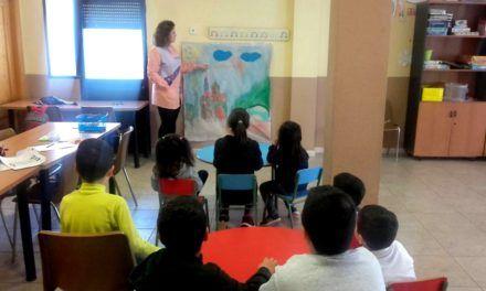 Más de 2.000 menores de 54 municipios se benefician este año de las guarderías temporeras financiadas por Diputación