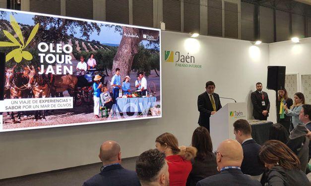 El oleoturismo se consolida como reclamo turístico singular de la provincia de Jaén
