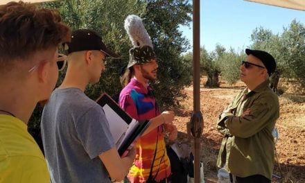 """La octava edición de concurso """"Rodando por Jaén"""" convertirá de nuevo a la provincia en un plató de cine"""