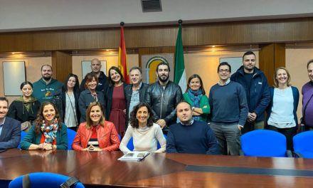 La Delegación de Educación de Jaén impulsa un proyecto europeo para fomentar la educación en igualdad