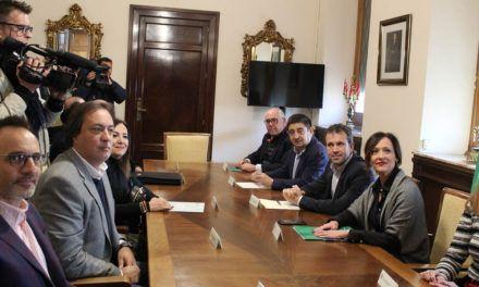 Unidad institucional para que la Catedral de Jaén sea Patrimonio de la Humanidad