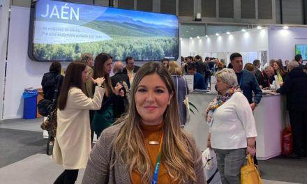 Jaén cerró 2019 como la provincia andaluza con mayor gasto medio por turista con 79,8 euros
