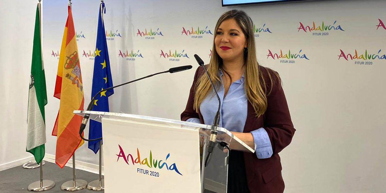 La Junta promocionará el destino Jaén como referente del turismo interior con una cátedra