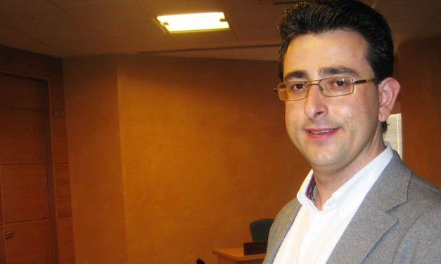El profesor de la UJA Javier Marín, nombrado miembro del Consejo Estatal de la Artes Escénicas y de la Música