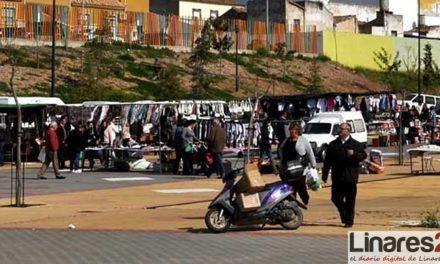 Jaén, única provincia junto a Sevilla que aumenta el número de mercadillos y de puestos en Andalucía
