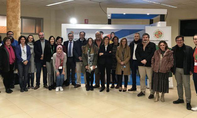 La Universidad de Jaén se muestra en enero a 5.500 estudiantes de Secundaria de la provincia en sus 'Encuentros UJA'