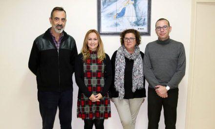 Investigadores de la Universidad de Jaén contribuyen a la mejora de la formación de matronas en los campamentos saharauis