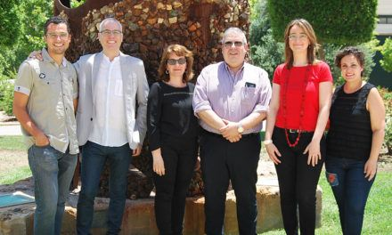 La UJA lidera el proyecto DAREMOS, que busca mejorar la detección de los adolescentes con alto riesgo de desarrollo de problemas emocionales