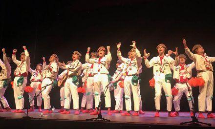 El Ayuntamiento y las agrupaciones carnavalescas de Jaén acuerdan suspender el concurso y el Carnaval de calle 2021