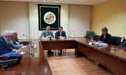 Diputación, UJA, UNED, Plan Estratégico y CES Provincial unen fuerzas para tomar medidas contra la despoblación