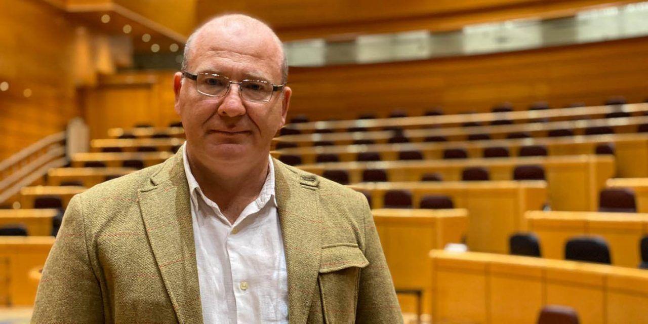El PP pregunta al Gobierno de España por su aportación a la ITI