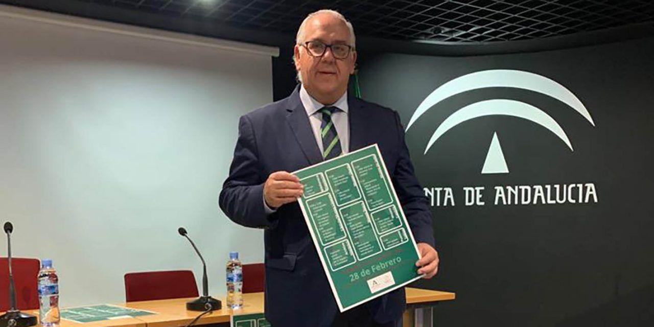 La Consejería de Cultura celebra el 28F con 14 actividades culturales para toda la familia en Jaén