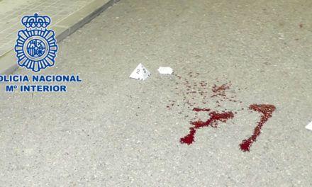 SUCESOS | Detienen en Jaén a un hombre por agresión con arma blanca