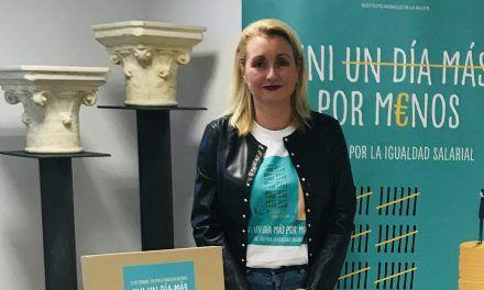 Andalucía promueve la campaña 'Ni Un Día Más Por Menos' y denuncia que sin igualdad salarial no se avanzará en la igualdad real