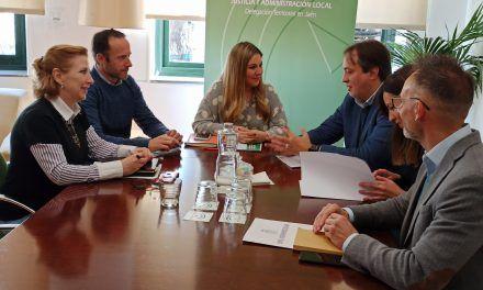 El Consejo Andaluz de Turismo emite un informe favorable sobre el Plan Turístico de Grandes Ciudades de Jaén