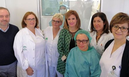 El Centro de Transfusión Sanguínea de Jaén finaliza la reforma y ampliación de su sala blanca