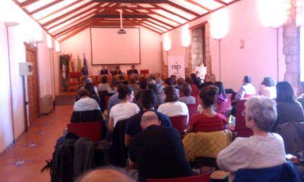 El paisaje como construcción personal y colectiva centra el debate de las Jornadas AIP en Jaén