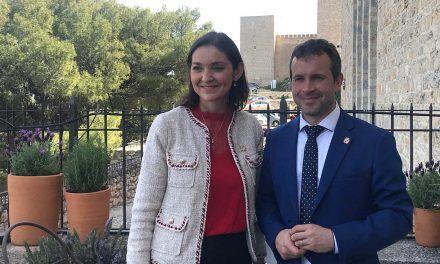 Luz verde para que Jaén comience el expediente de recuperación del Castillo de Santa Catalina