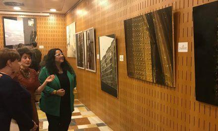 El IAM de Jaén promueve el papel de la mujer en la cultura a través de la exposición 'Jaulas'