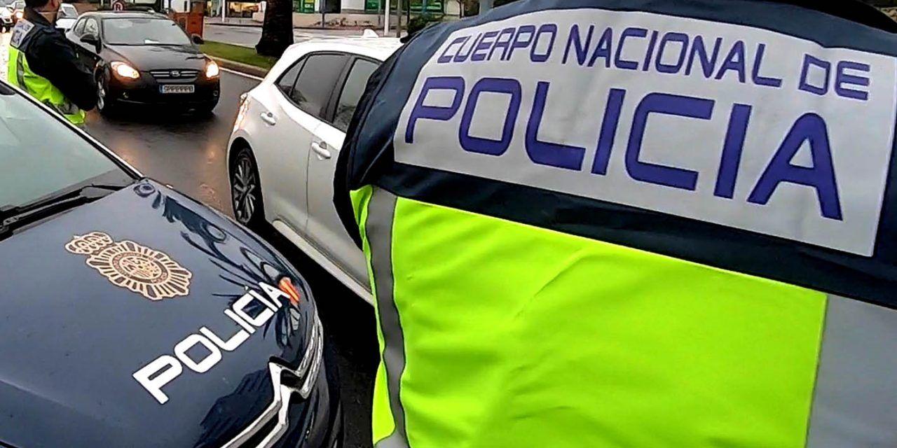 SUCESOS | Un hombre fallece tras precipitarse desde un balcón de una vivienda en Jaén