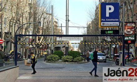 CRISIS CORONAVIRUS | El Ayuntamiento de Jaén adopta nuevas medidas