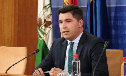 Cs pide al PSOE que no confunda a los jiennenses en la crisis de precios del aceite y asuma las responsabilidades que le corresponden en el Gobierno central