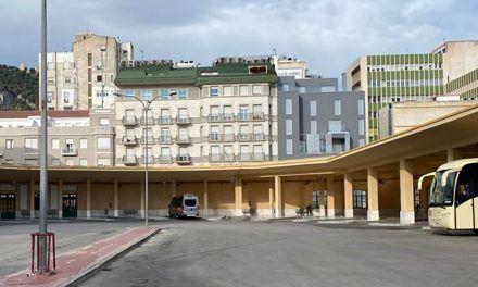 CRISIS CORONAVIRUS | El Consorcio de Transporte de Jaén reordena los servicios metropolitanos por el Covid-19