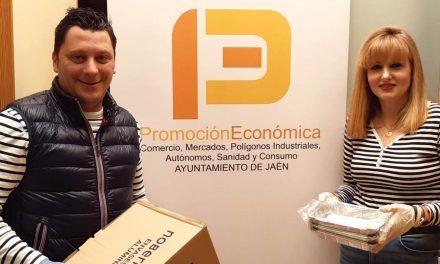 La Concejalía de Promoción Económica agradece a grupo Cervecerías La Quintana su ofrecimiento para preparar menús para personas en situación de vulnerabilidad
