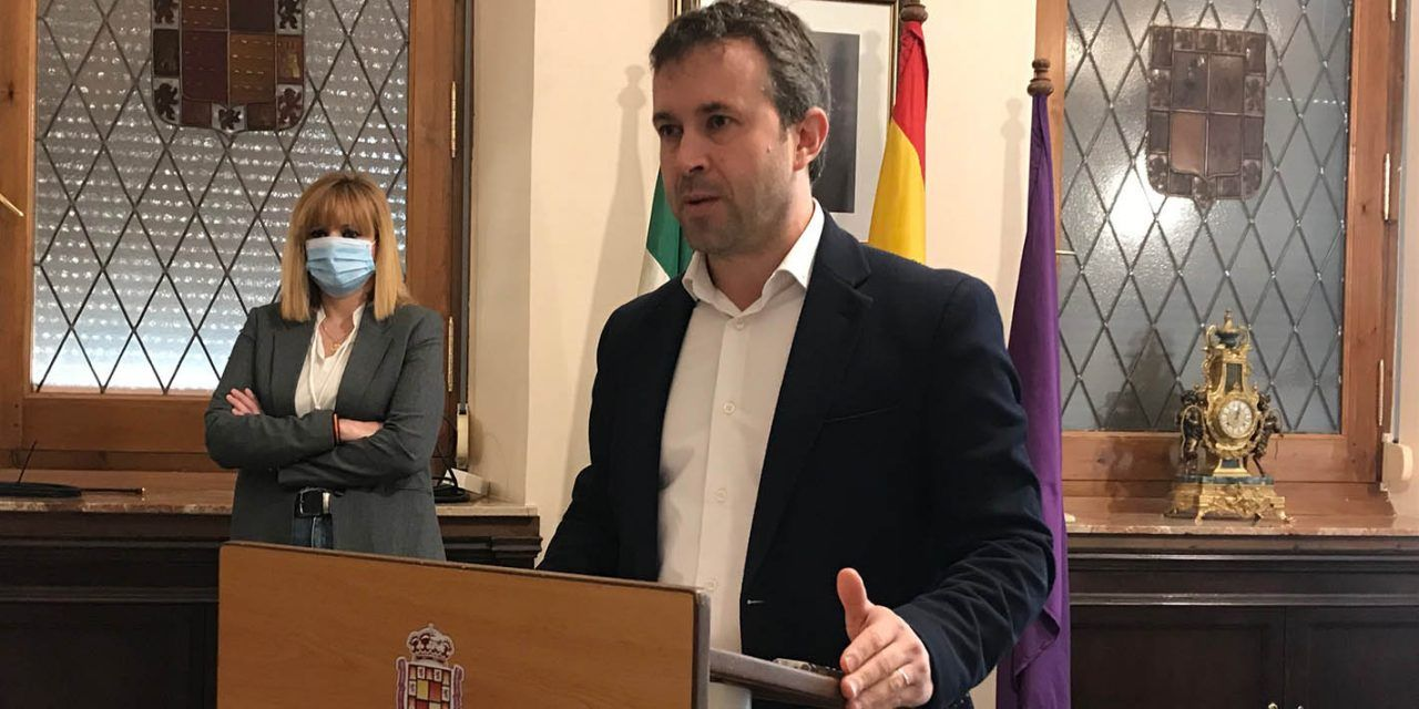 100 medidas para hacer renacer a la ciudad de Jaén