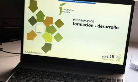 Diputación lanza un programa de formación online gratuito para desempleados, emprendedores y autónomos
