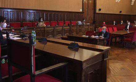 Diputación aprueba en un pleno extraordinario destinar más de 25 millones € para los ayuntamientos de la provincia