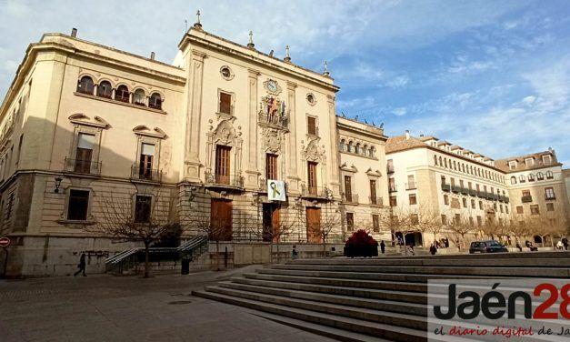 El Ayuntamiento de Jaén compromete más de 13 millones de euros de los fondos europeos DUSI