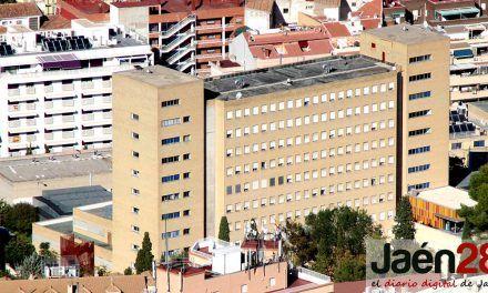 CRISIS CORONAVIRUS | El Área Sanitaria de Jaén suma 39 fallecidos por COVID-19
